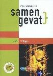 Schoot, E.J. van der, Leegwater, A.N. - Vwo Biologie