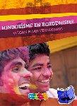 Jongeneelen, Cor, Lier, Pieter van, Sleeuwenhoek, Gerrit, Smit, Epko - 3/4 havo/vwo Leerwerkboek