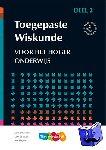 - TOEGEPASTE WISKUNDE 2