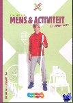 - Mixed vmbo Mens en activiteit