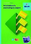 Berg, Inge, Berg, Astrid van den, Dijk, Evelien van - Rendement Internationale Marketing en Export Leerwerkboek