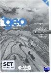 Brinke, W.B. ten - De Geo 1 havo/vwo Combipakket werkboek + totaallicentie