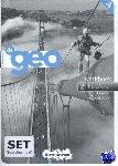 Brinke, W.B. ten - De Geo 2 havo/vwo Combipakket werkboek + totaallicentie