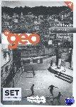 Jutte, F. - De Geo 2 vmbo-kgt Combipakket werkboek + totaallicentie