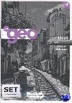 - De Geo 2 vwo Combipakket werkboek + totaallicentie