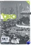 Brinke, W.B. ten - De Geo 2 vmbo-t/havo Combipakket werkboek + totaallicentie