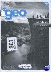Brinke, W.B. ten - De Geo 3 havo/vwo Combipakket werkboek + totaallicentie