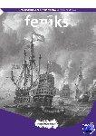 - Feniks 2 vwo Combipakket Werkboek + Totaallicentie