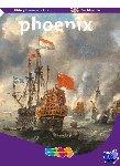 - Phoenix Coursebook 2 vwo