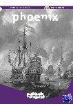 Heijden, Cor van der - Phoenix Workbook & digital exercises 2 vwo