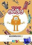 - Take it easy Werkschrift groep 6 (set a 5 ex) 2e druk