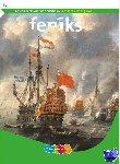 Heijden, Cor van der, Manen, Idzard van, Roos, Anjo, Schrijver, Frouke, Tang, Frank - Leesboek 2 havo/vwo
