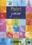 Janssen, W., Wielders, F., Woerkom, V. van - Palet Junior