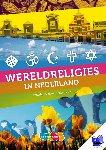 - Van Horen Zeggen Wereldreligies in Nederland