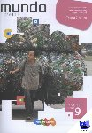 Haffmans, Hannebeth, Hofte, Anita - Mundo 2 lwoo/vmbo-bk Projectschrift 9: Milieu