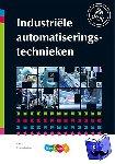 Drost, A., Beekum, C.J. van - Industriële automatiseringstechnieken