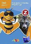 - Z-taal Puzzelen met woordenschat Werkboek groep 7