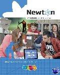 Blok, Bas, Dirken, Mark, Flokstra, Jan, Groenewold, Aart - Newton 4e editie vwo keuzekatern Relativiteitsstheorie