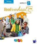 Berg, Hetty van den, Berg, Tamara van den, Driel-Copper, Jannie van, Engelbertink, Irene - Handleiding Groep 7