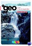Bunder, H.M. van den, Padmos, J.H.A. - De Geo bovenbouw vwo 5e editie Werkboek Klimaatvraagstukken