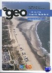 Bulthuis, J.H., Gerits, G. van - De Geo bovenbouw vwo 5e editie Studieboek Wonen in Nederland