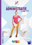 Eekelen, Ad van, Houtepen, Joyce - MIXED vmbo Administratie LWB + totaallicentie