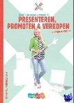 Berg, Inge - MIXED vmbo Presenteren, promoten en verkopen LWB + Totaallicentie