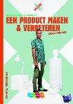 Alkemade, Fons, Berg, Inge, Platjouw, Robin - MIXED vmbo Een product maken & verbeteren leerwerkboek + totaallicentie leerling