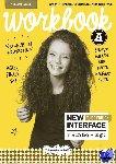 - New Interface 2 vmbo-kgt Combipakket werkboek + totaallicentie
