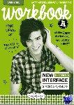 - New Interface 2 vmbo-t/havo Combipakket werkboek + totaallicentie