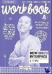 - New Interface 2 vwo Combipakket totaallicentie + Workbook Purple label