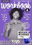 - New Interface 3 vwo Werkboek + totaallicentie