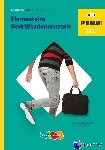 Heeswijk, Gerard van, Mijnster, Pieter - BV in Balans Elem Bedrijfsadministratie 1 Basisboek