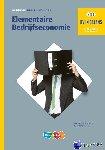Balen, Edward van - BV in Balans Elementaire Bedrijfseconomie deel 1 Basisboek
