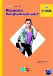 - BV in Balans Elementaire Bedrijfsadministratie 2 werkboek