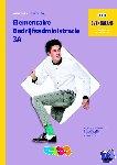 Heeswijk, Gerard van - Elementaire Bedrijfsadministratie deel 3AB Werkboek