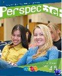 Brokerhof, Desire - Perspectief 4/5 havo leeropdrachtenboek