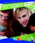 Brokerhof, Désiré, Halm, Hilde van, Hering, Maxine - Perspectief 2e fase 2e editie 4/5/6 vwo Leer-opdrachtenboek
