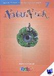 Maters, Adriaan, Rouvroye, Ruud - NatuNiek groep 7 antwoordenboek