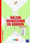 Visser, Chantal - MIXED vmbo Welzijn volwassenen en ouderen Leerwerkboek + totaallicentie