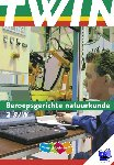 Poorthuis - TWIN Beroepsgerichte natuurkunde 2 B&W Leerlingenboek