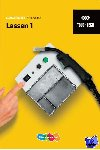 - TouchTech Lassen 1 Leerwerkboek