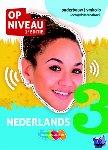 Dam, Minke van, Plug, Geertje, Rittersma, Jantje - Op Niveau 3 vmbo-b Leeropdrachtenboek