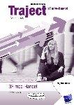 Mol, J.H.M., Hart, W.A. - Traject Nederlands Opdrachtenboek deel 2 Handel Niveau3/4