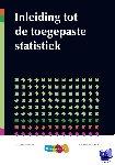 Blankespoor, J.H. - Inleiding tot de toegepaste statistiek
