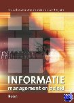 Abcouwer, T., Gels, H., Truijens, J. - Informatiemanagement en informatiebeleid - POD editie