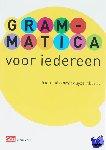 Balk-Smit Duyzentkunst, F. - Grammatica voor iedereen - POD editie