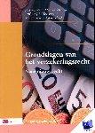 Huizen, Ph.H.J.G. van, Wezeman, J.B., Eijk-Graveland, J.C. van - Grondslagen van het verzekeringsrecht
