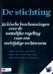 Lennarts, M.L., Veen, W.J.M. van, Zaman, D.F.M.M. - De Stichting