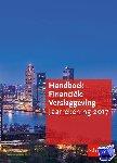 - Handboek Financiële Verslaggeving, Jaarrekening 2017.